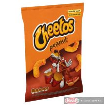 Cheetos kukoricasnack 43g mogyoró ízű