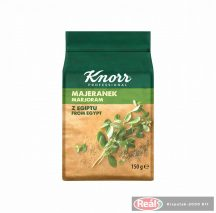 Knorr fűszer 150g majoranna