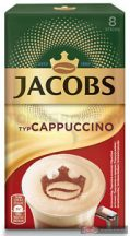 Jacobs inst.Cappuccino Classic 8x14,4g