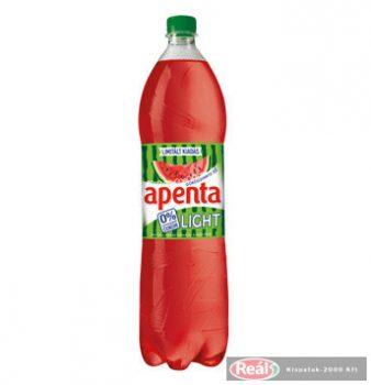 Apenta szénsavas üdítő 1,5l Light görögdinnye