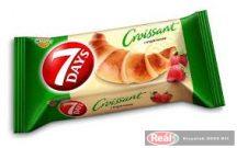 Chipita 7 days croissant s jahodovou náplňou 60g