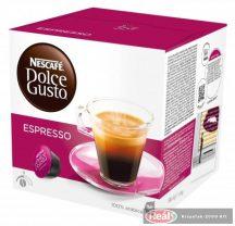Nescafé Dolce Gusto kávékapszula 88g Espresso 16db