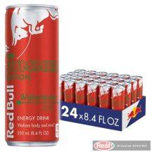 Red bull energiaital 250ml Red Edition görögdinnye