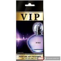 "VIP illatosító N.503 Dior ""Dior Homme Sport""(MEN)"