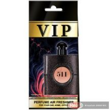 "VIP illatosító  N.511 Ysl ""Black Opium""(WOMEN)"