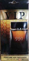 "VIP illatosító N.950 Dolce&Gabbana ""The One"" (WOMEN)"