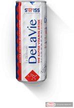 DeLaVie vitaminital dobozos 0,25l Multivitamin