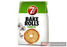 Bake Rolls kenyérchips 80g fokhagymás