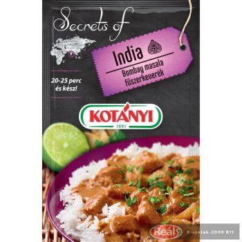 Kotányi Secrets Of India Bombay masala 20g