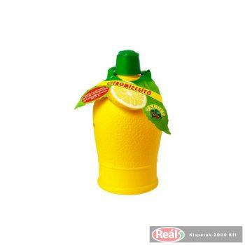 Fruppy citromlé 100%-os 200ml