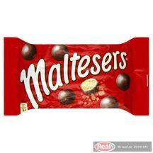 Maltesers chocolate 37g csokigolyók