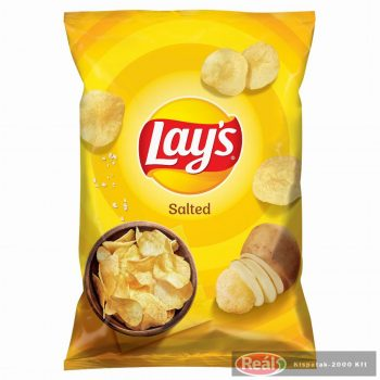 Lay's chips 60g Sós