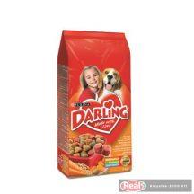 Darling szárnyas+zöldség száraz kutyaeledel 3kg
