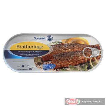 Sywan Sült hering fűszeres ízű páclében 300g/500G