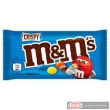 M&Ms crispy 36g