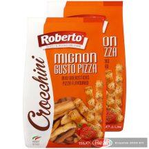 Roberto crocchini mini kenyérrúd pizzás 150g