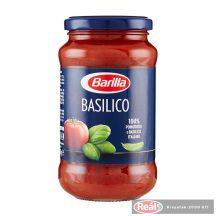 Barilla bazsalikomós szósz 400g