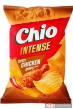 Chio Chips 55g Intense Spicy chicken