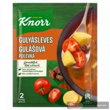 Knorr gulyásleves 60g