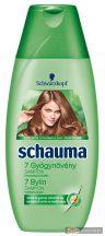 Schauma sampon 250ml 7 gyógynövényes