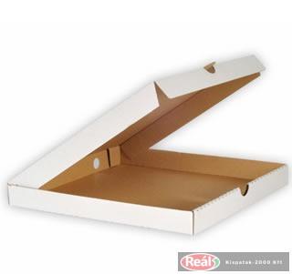 Krabica na pizzu 33cm 100ks