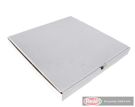 Papír Pizzásdoboz 42cm 100db