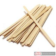 Fa keverőpálcika 500db/csomag