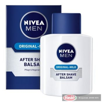 Nivea Balzsam Sensitive After Shave
