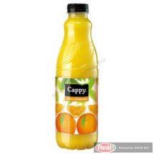 cappy pomarančový džús 100%