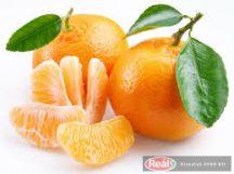 Mandarínky kg
