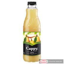 Cappy gyümölcslé 1l körte 33%  PET