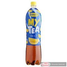 Rauch My tea 1,5l Citrom ízű PET