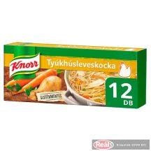 Knorr kocka 120g tyúkhúsleves