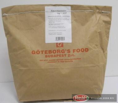 Goteborg Kakaós Étbevonó 25kg