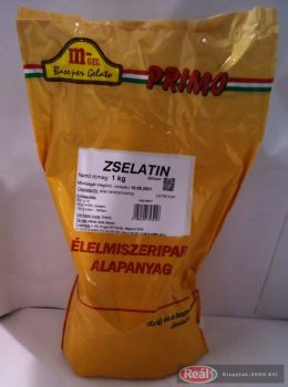 Zselatin-200 1kg M-Gell