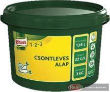 Knorr csontleves alap 3kg 1-2-3