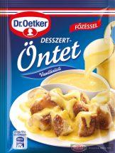 Dr. Oetker vanilková poleva v prášku 35g