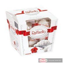 Raffaello desszert 15db-os