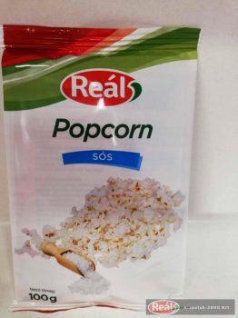 Reál Micro Popcorn sós 100g