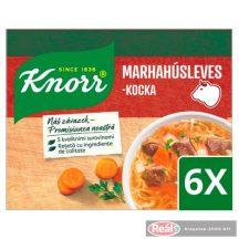 Knorr kocka 60g marhahús
