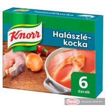 Knorr kocka 60g halászlé