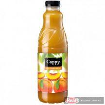 Cappy gyümölcslé 1l őszibarack 46% PET