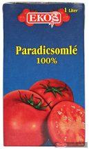 Eko paradajková šťava 1L 100%
