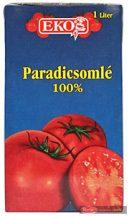 Eko paradicsomlé 100% 1l dobozos