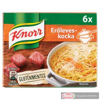 Knorr kocka 60g erőleves