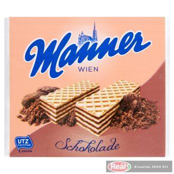 Manner Ostya 75g Csokoládés