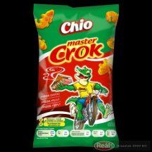 Chi master croc snack s pizzovou príchuťou 40g