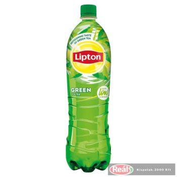Lipton Icetea 1,5l Green PET