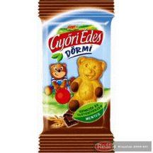 Dörmi puha piskóta szelet 30g csokikrémes