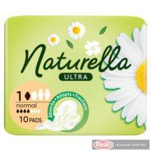 Naturella egészségügyi betét 10db Ultra Normál